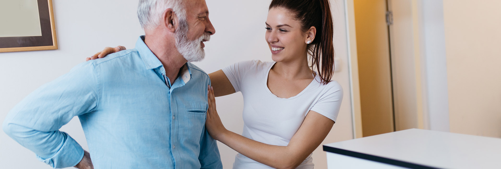 Chronic Pain Treatment - Therapeutic Associates Physical Therapy