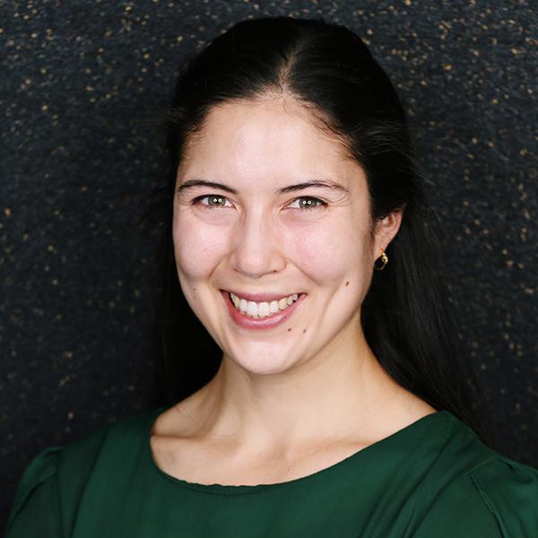 Amalia Iwasaki