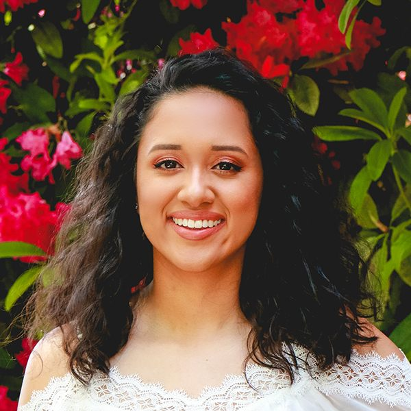 Andrea Paz - Therapeutic Associates Physical Therapy - Tigard