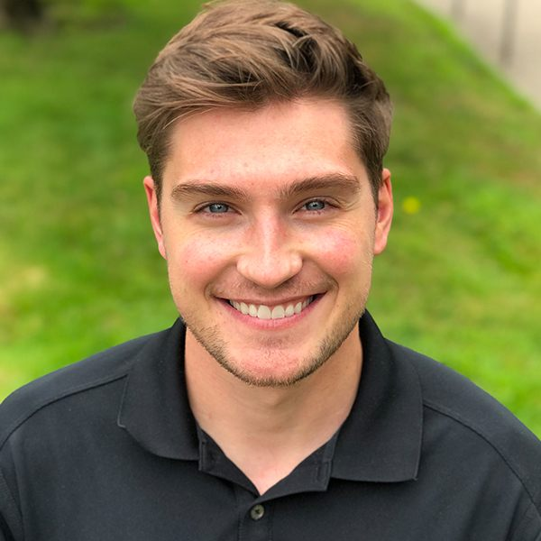 Andrew Carlson - Therapeutic Associates West Linn Physical Therapy