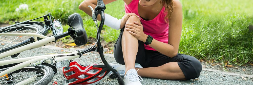 Bruised-Knee---Knee-Pain---Cycling---Physical-Therapy