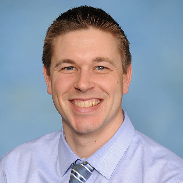 Cody Lommen - Therapeutic Associates Physical Therapy - East Salem