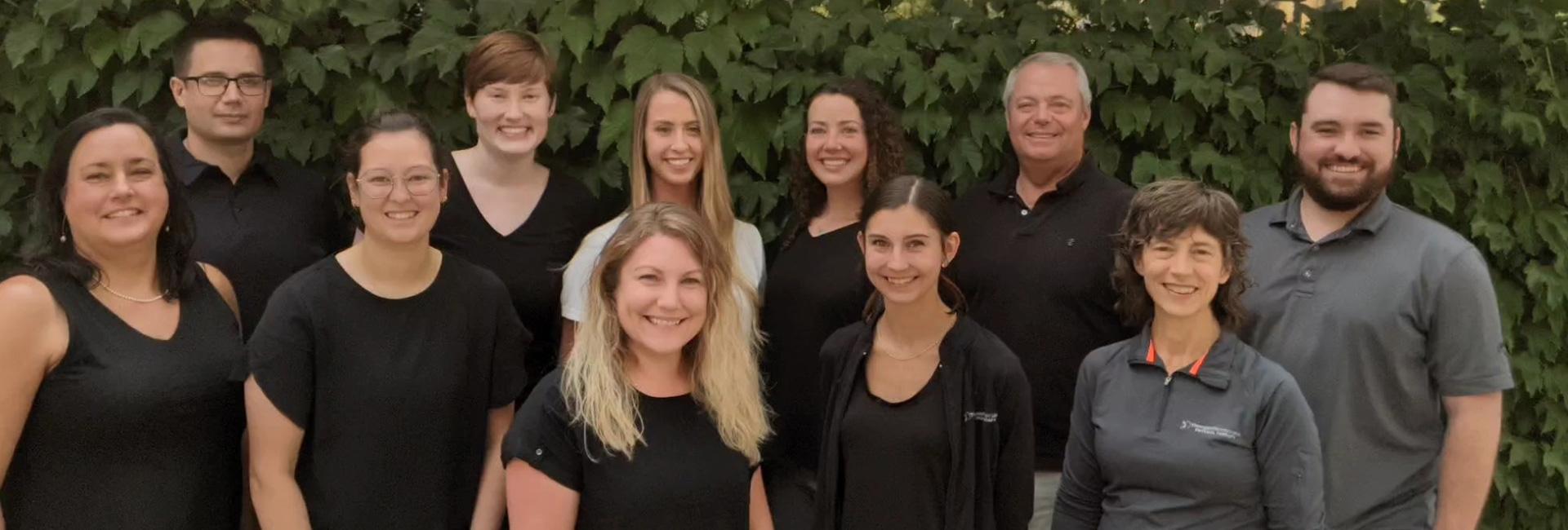 Crescent Village Team_2021