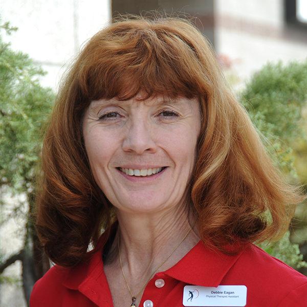 Debra Egan