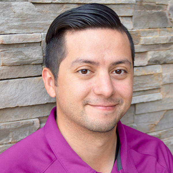 Eron Cortes - Therapeutic Associates Physical Therapy - South Salem