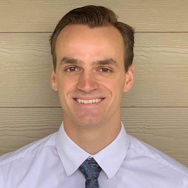 Garrett Markham - Therapeutic Associates Physical Therapy - South Salem
