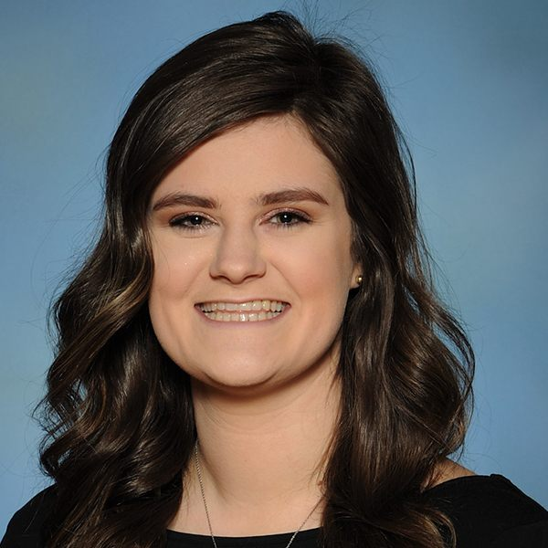 Haylee VanWormer - Therapeutic Associates Physical Therapy - East Salem