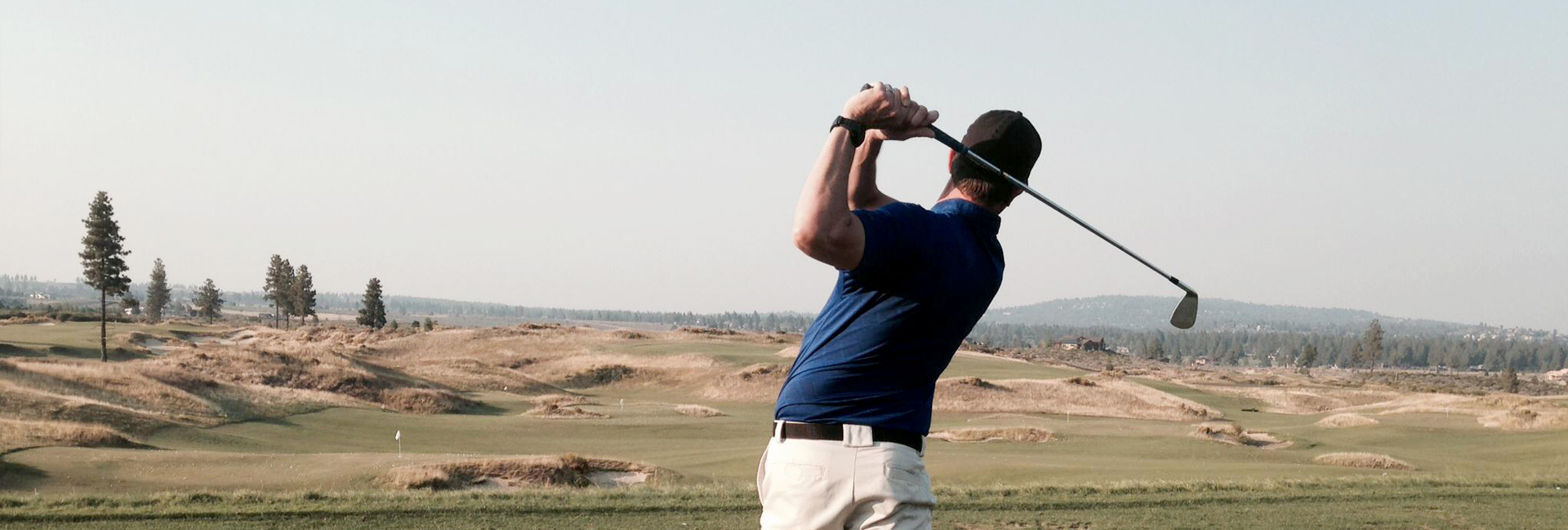 Golf Fitness & Performance Program