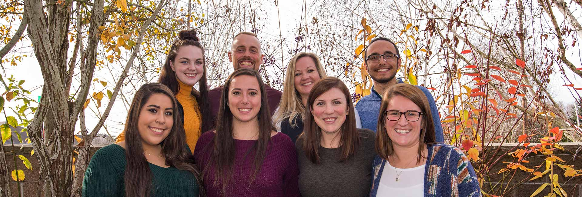 Therapeutic Associates Ability Physical Therapy Team