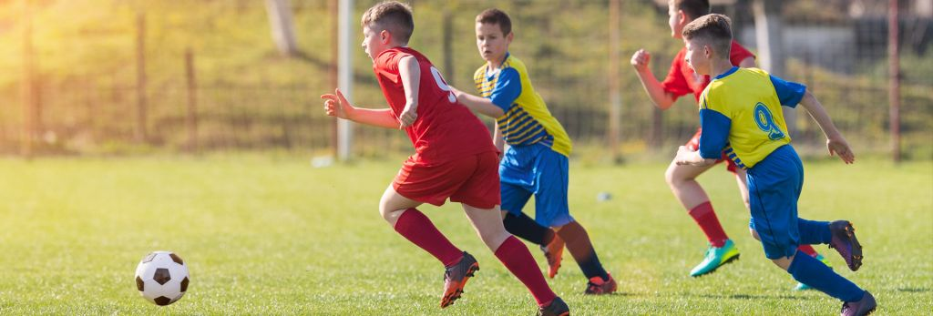 Youth Soccer