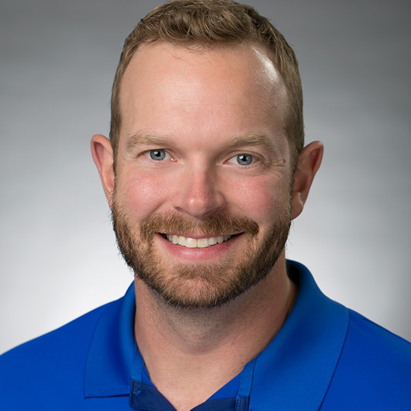 Josh Hagemeyer - Therapeutic Associates Creswell Physical Therapy