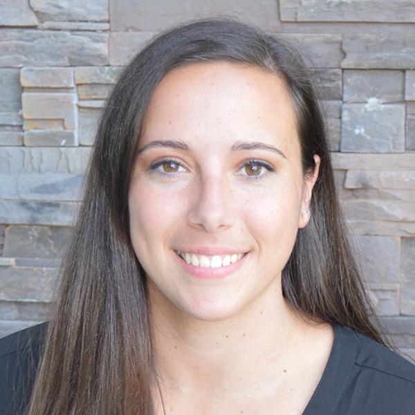Natalia DiStefano-Hural - Therapeutic Associates Ability Physical Therapy