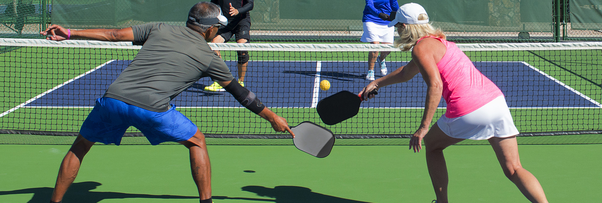 Pickleball-Injuries---Physical-Therapy