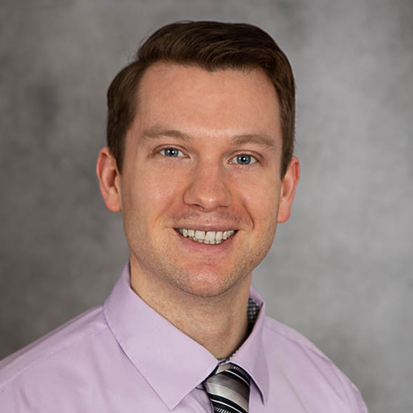 Sean Degn - Therapeutic Associates Physical Therapy - South Salem