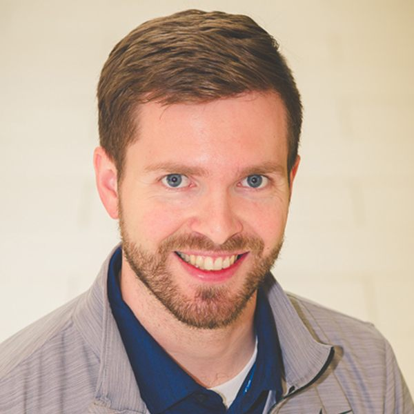 Sean Wilging - Therapeutic Associates Physical Therapy at OMG Country Club Road