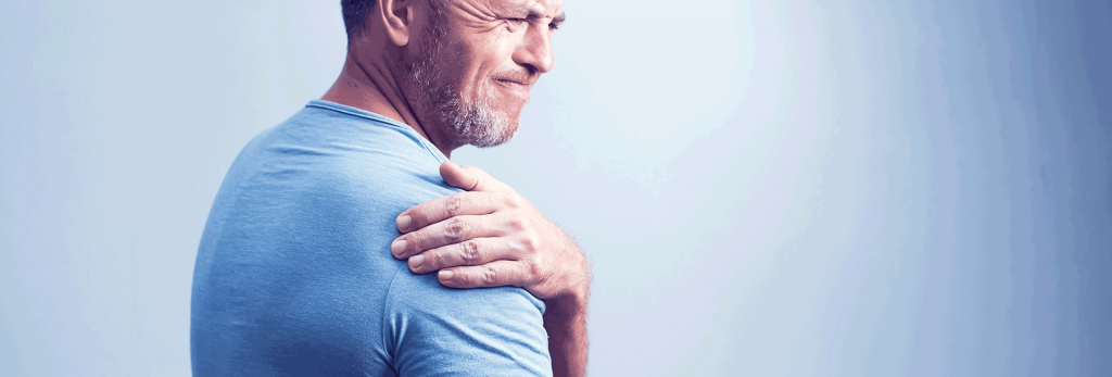Shoulder-pain-and-injury