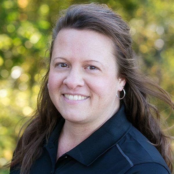 Stacy Larson
