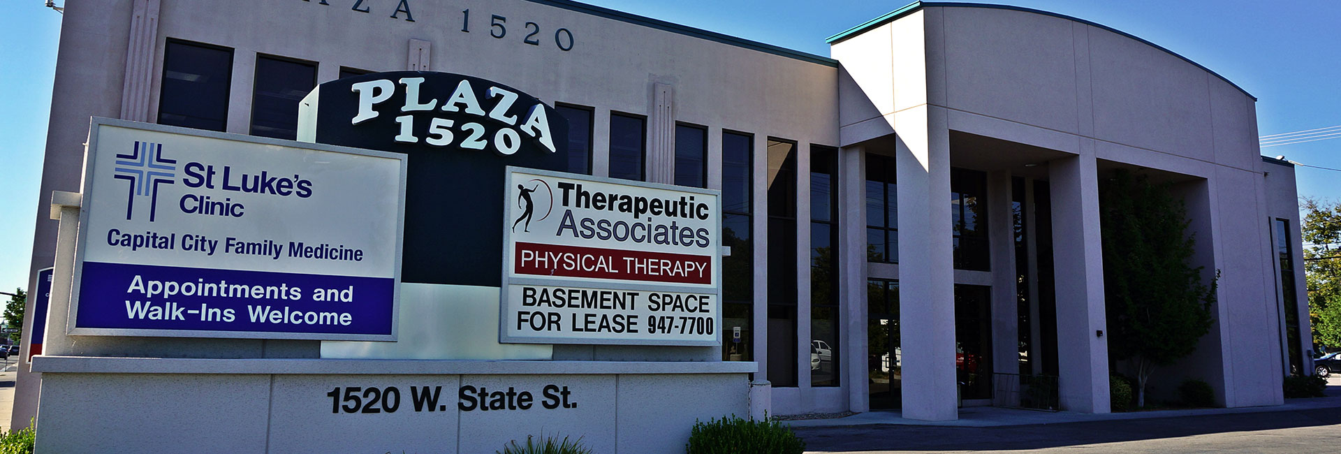 Therapeutic Associates Physical Therapy - Boise State Street