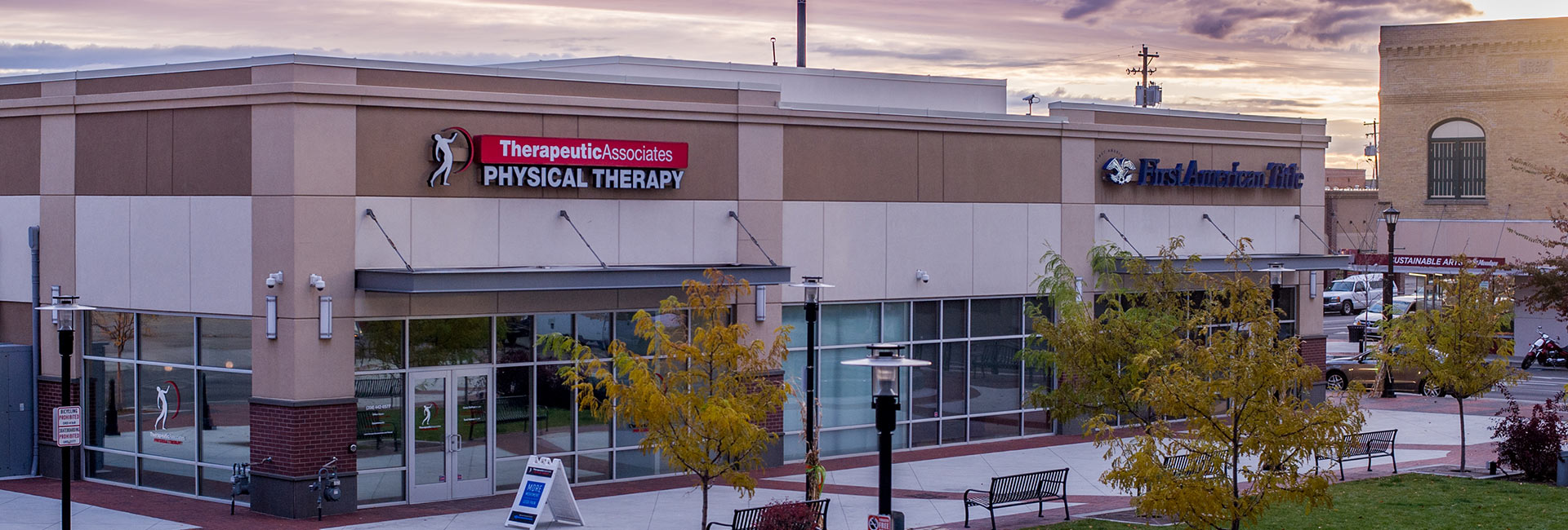 Therapeutic Associates Physical Therapy - Nampa