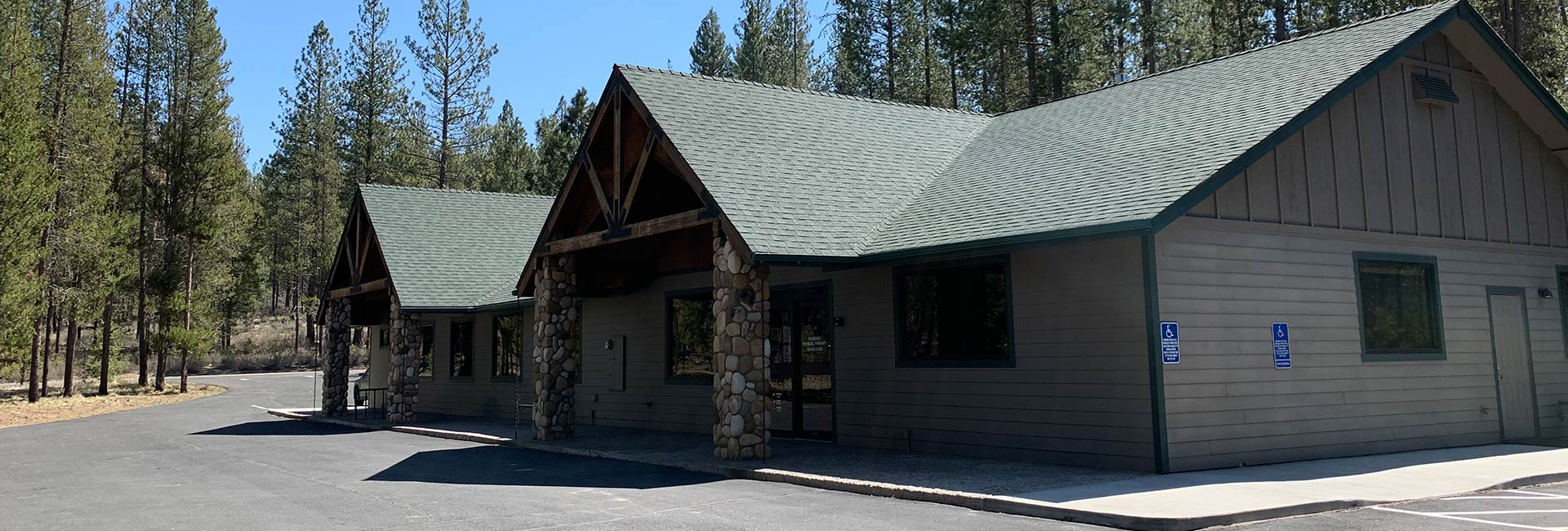 Therapeutic Associates Sunriver Physical Therapy