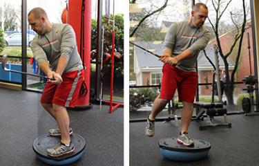 bosu-balance-exercises
