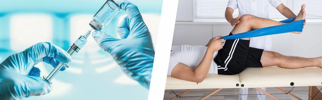 Regenerative Medicine Rehab