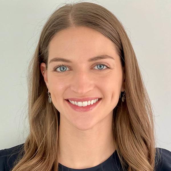 Kristen Van Fossen