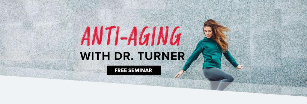 Anti-Aging Seminar