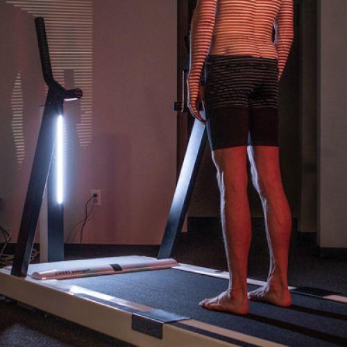 Motion Lab - Running