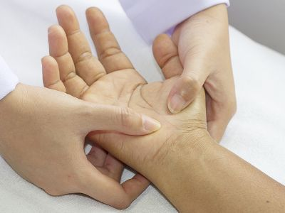 Therapeutic Associates specialized hand therapy services